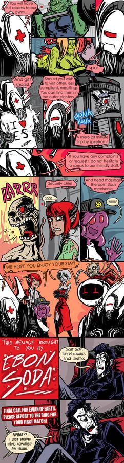 Ebon Spire Round 1 Page 2
