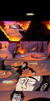 Ebon Spire Finale Page 20