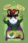 Spidey - Mysteriooooo