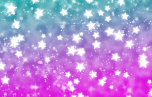 Starry Background by gabbysailorlunar