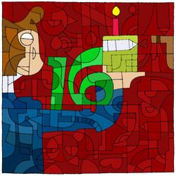 DA 16 by Auryuu90