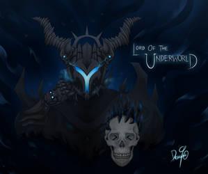 Lord of the Underworld by Auryuu90