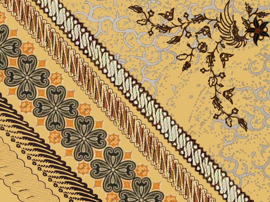 Batik Vector by serdadurimba on DeviantArt