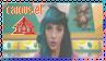 [Melanie Martinez] Carousel Stamp