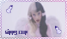 [Melanie Martinez] Sippy Cup Stamp by diiqx