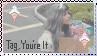 [Melanie Martinez] Tag, You're It Stamp