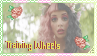 [Melanie Martinez] Training Wheels Stamp by diiqx