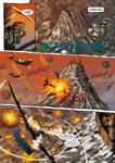 Assault on Fortress Doom - Page 30