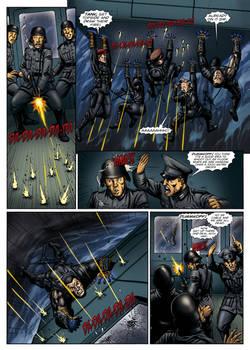Assault on Fortress Doom - P069