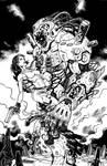 Paige vs Skull Drudgery - Version 2