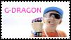 G-DRAGON (Stamp) by AMerHAkeem