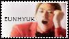 Eunhyuk (Stamp) by AMerHAkeem