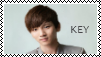 Key (Stamp) by AMerHAkeem