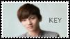 Key (Stamp) by AMerHAkeem