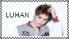 Luhan (Stamp) by AMerHAkeem