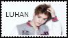 Luhan (Stamp) by AMerHAkeem