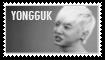Bang Yong Guk (Stamp)(3) by AMerHAkeem