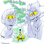Rick and morty: cipher possession