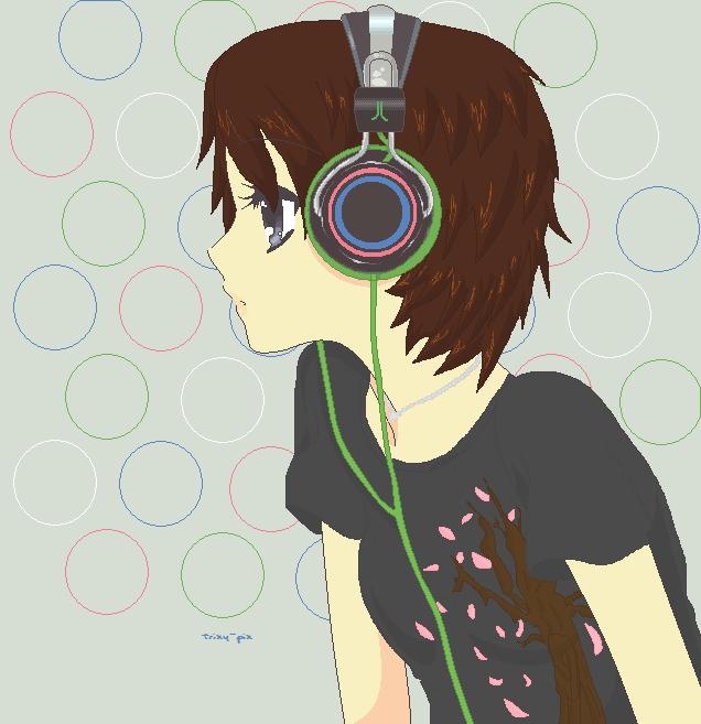 :music: by xxmoonangelxx