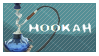 Hookah stamp by Mynosylexia