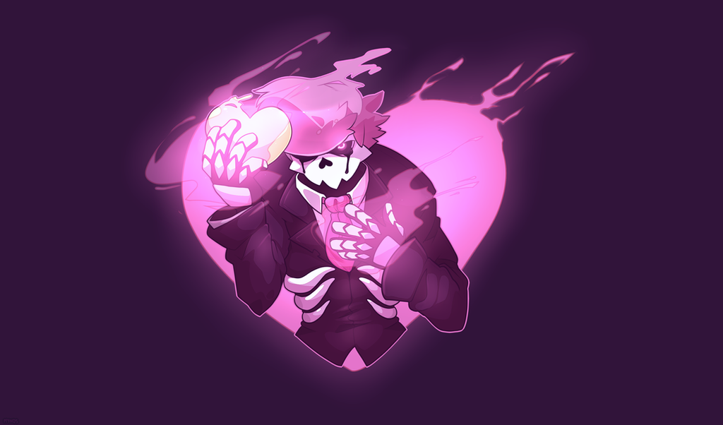 [FA] Ghost by Mynosylexia
