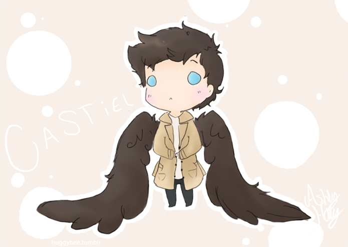omg it's cas by SkittleKitty123