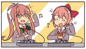Doki DJ School
