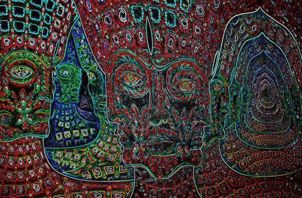 alex gray art wallpaper online image