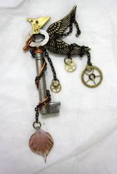 Autumnal key