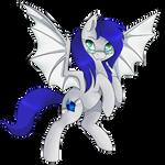 Commission-Vampire Bat Stormy