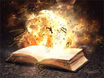 The magic book of knowledge