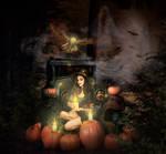The Magic Of Halloween
