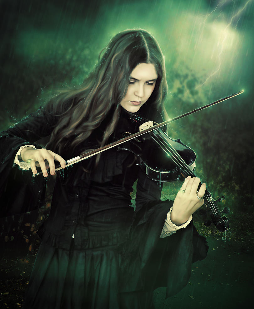 Hear me by Alena-48