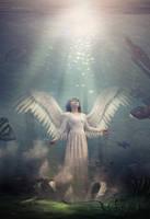 Sea Angel by Alena-48