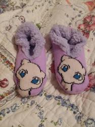 My Mew Socks  by UnicornLover2500