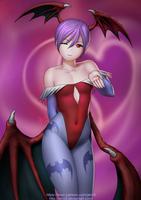 Fanart: Lilith by janvill