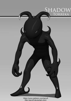 Shadow Torreka