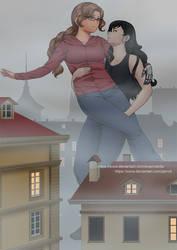 Evanna and Chiara