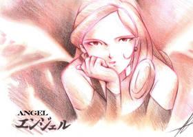 REBORN ANGEL by kakashi1920