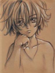 Prince Aram by kakashi1920