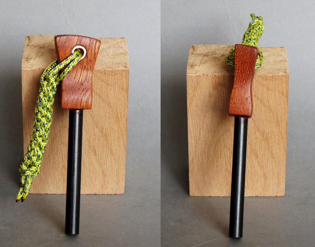 Firesteel by Baltagalvis