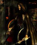 Vanth Cleric of WeeJas