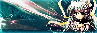 Anime Signature by KillaBoY2 - Anime Fun Club