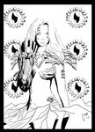 WITCHBLADE INKED