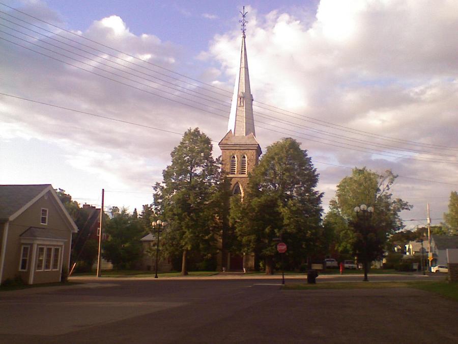 church by jenna-aw