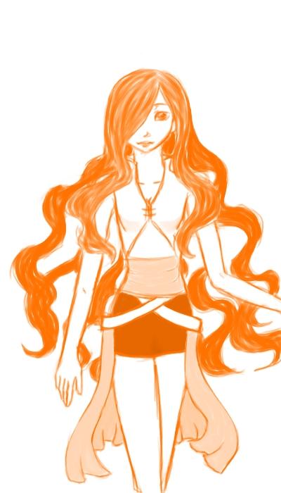 orange by jenna-aw