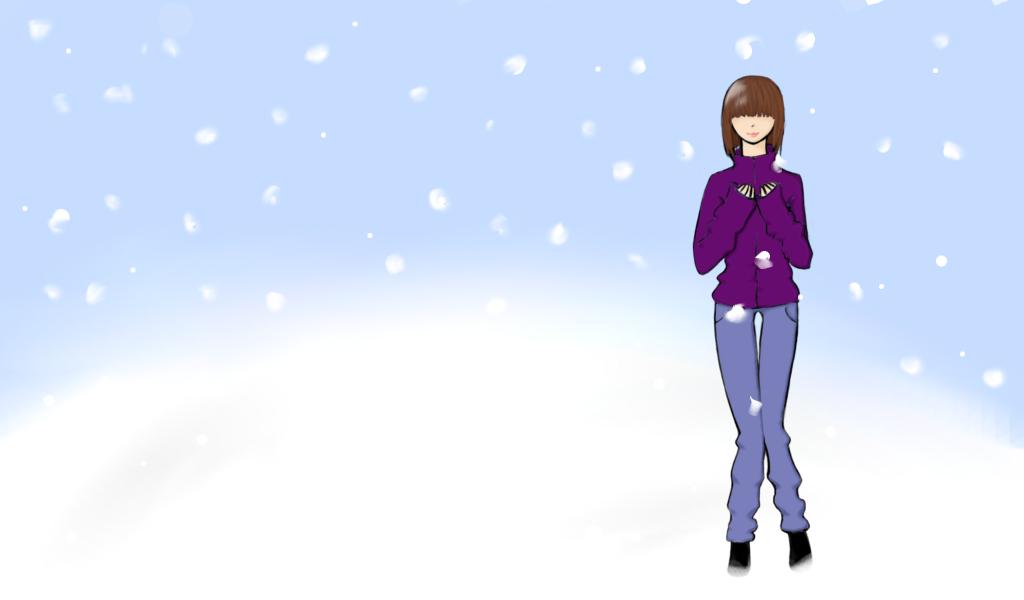 snow by jenna-aw