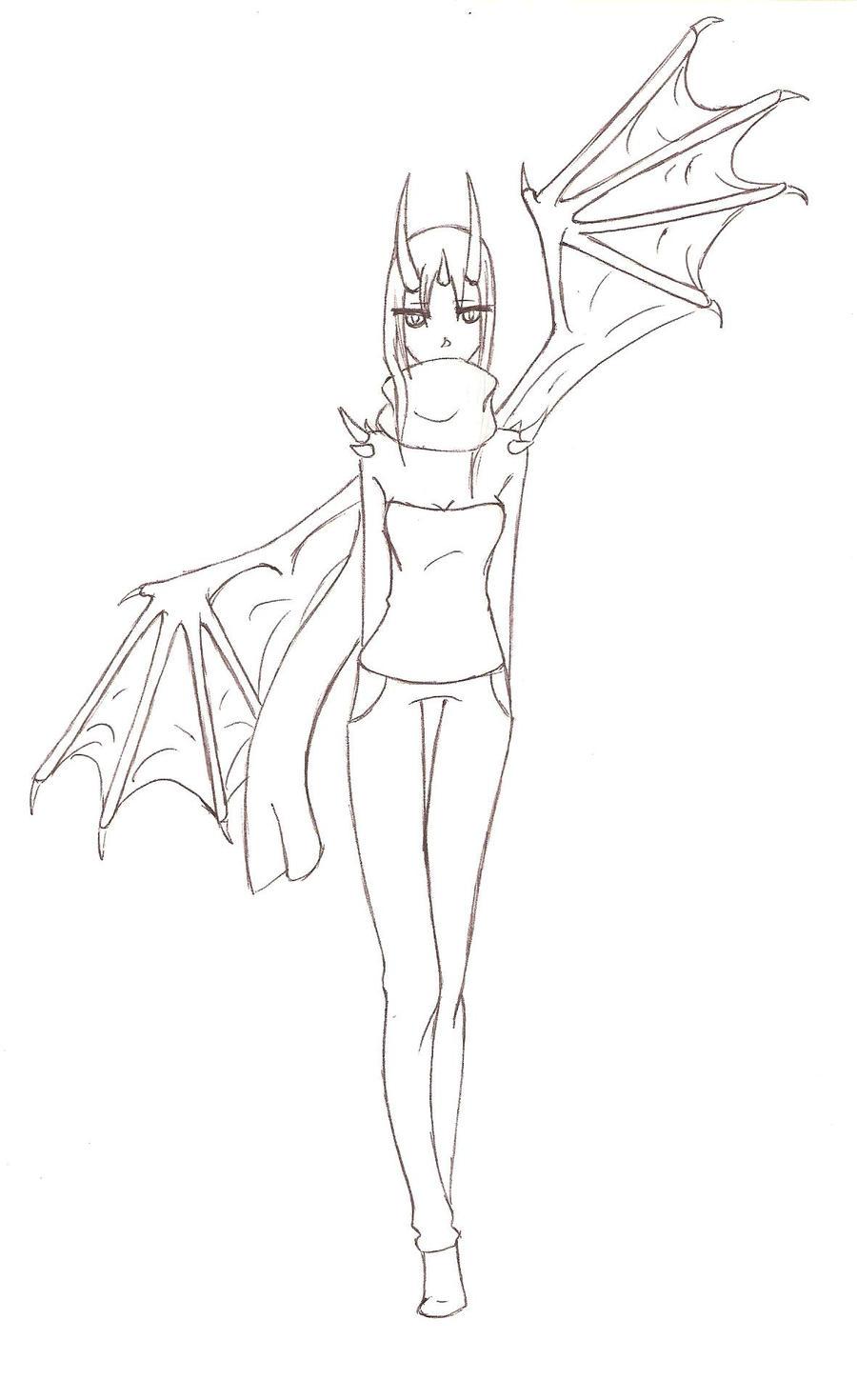 faery 2 by jenna-aw