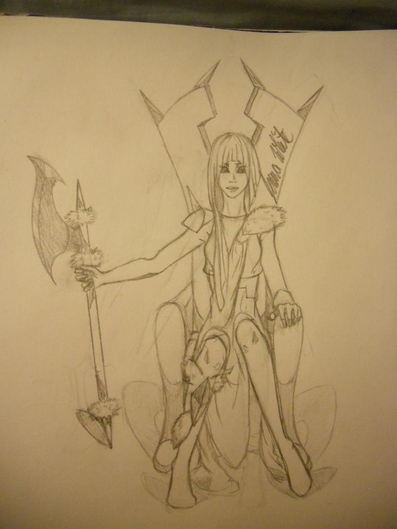 Viking by jenna-aw