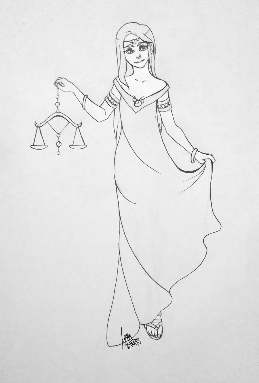 Lady Ianite by jenna-aw